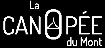 Logo la canopée du mont